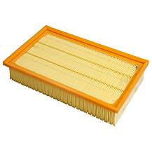 image of Halfords Air Filter HAF455