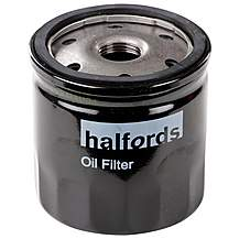 image of Halfords Oil Filter HOF335