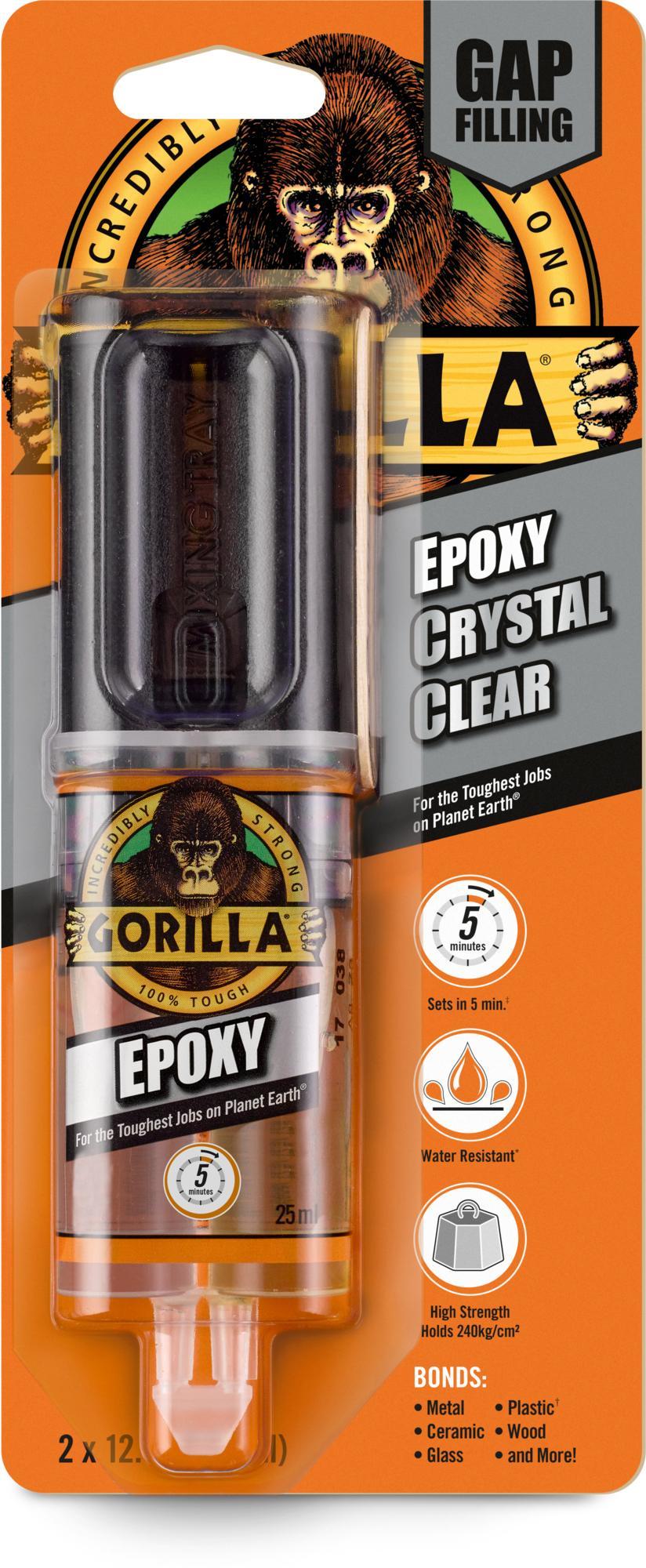 Gorilla Epoxy 25Ml lowest price