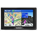 "image of Garmin Drive 50LM 5"" Sat Nav with UK, Ireland and Western Europe Maps"