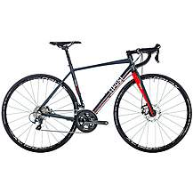 image of Tifosi Forcella Disc Tiagra Road Bike