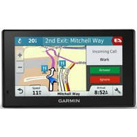 "Garmin DriveAssist 50 LMT-D EU 5"" Sat Nav with UK, Ireland & Full Europe Maps and Built-in Dash Cam"