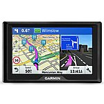 "image of Ex Display Garmin Drive 40LM 4.3"" Sat Nav with UK and Ireland Maps"