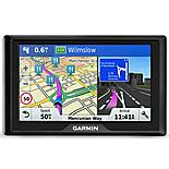 "Ex Display Garmin Drive 50LM 5"" Sat Nav with UK, Ireland and Western Europe Maps"