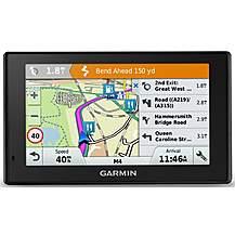 Ex Display Garmin DriveSmart 50LMT-D 5
