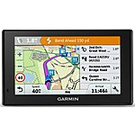 "image of Ex Display Garmin DriveSmart 50LMT-D 5"" Sat Nav with UK and Ireland Maps"