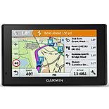 "Ex Display Garmin DriveSmart 50LMT-D 5"" Sat Nav with UK, Ireland and Western Europe Maps"