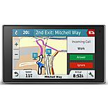 "Ex Display Garmin DriveLuxe 50LMT-D EU 5"" Premium Sat Nav with UK, Ireland and Full Europe Maps"