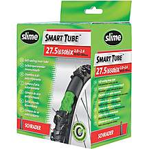 "image of Slime Smart Inner Tube - 27.5"" x 1.90-2.125"