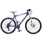 "image of Whistle Huron 1490D Mountain Bike - 18"", 20"" Frames"