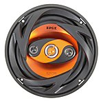 "image of Edge ED206 6.5"" Car Speakers"