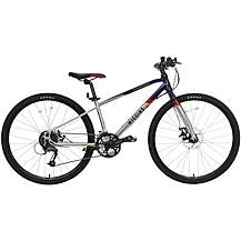 image of Wiggins Chartres Junior Hybrid Bike - 26""