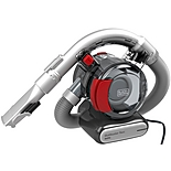 Interior Cleaning & Vacuums