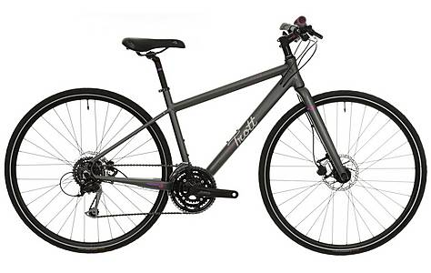 image of Laura Trott HYB 1 Womens Hybrid Bike