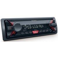 Sony DSX-A200UI Car Stereo
