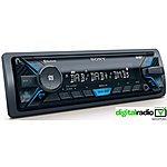 image of Sony DSX- A500BD Digital Car Stereo
