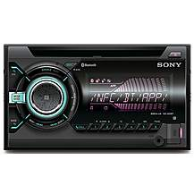 image of Sony WX-900BT Double Din Car Stereo