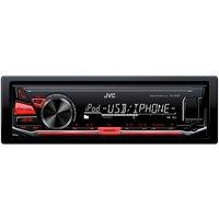 JVC KD-X230 Car Stereo