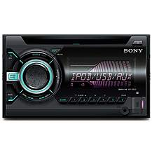 image of Ex Display Sony WX-800UI Double Din Car Stereo