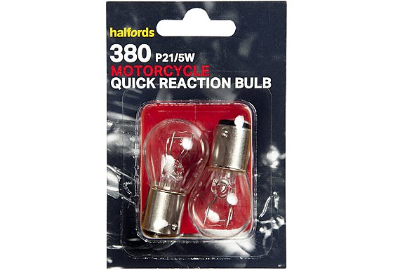 Halfords Bike It Motorcycle Bulb HMB380QR
