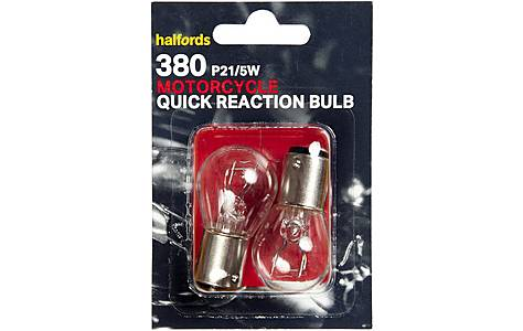 image of Halfords Bike It Motorcycle Bulb HMB380QR