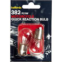image of Halfords Bike It Motorcycle Bulb HMB382QR