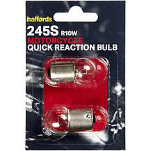 image of Halfords Bike It Motorcycle Bulb HMB245QR