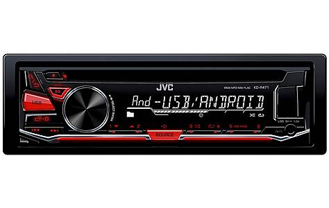 image of JVC KD-R471 Car Stereo
