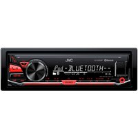 JVC KD-X330BT Bluetooth Car Stereo