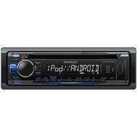 Kenwood KDC-200UB Car Stereo