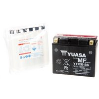 Yuasa YT12B-BS Powersport Motorcycle Battery