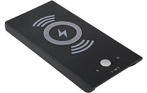 image of TechConnect Wireless Charging Power Bank