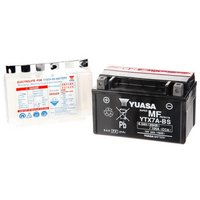 Yuasa YTX7A-BS Powersport Motorcycle Battery