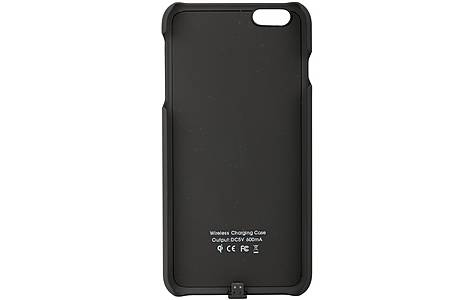 image of TechConnect Wireless Charging Receiver Case