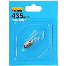 image of Halfords (HBU435) Single Car Bulb