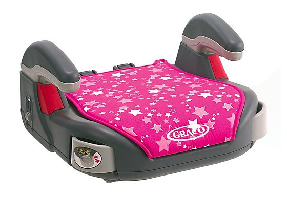 Graco Basic Booster Seat Superstar