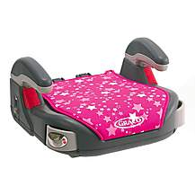 image of Graco Basic Booster Seat Superstar