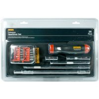 Halfords Advanced 26 Piece Geardriver Set