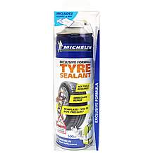 image of Michelin Tyre Sealant 500ml