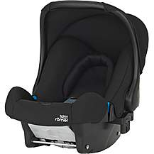 image of Britax Romer BABY-SAFE Child Car Seat