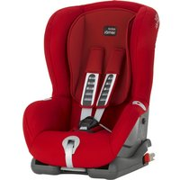 Britax Romer DUO plus Child Car Seat - Flame Red