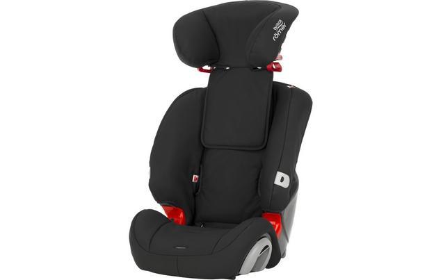 Britax Romer EVOLVA 1-2-3 Child Car...