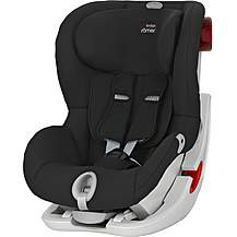 image of Britax Romer KING II LS Child Car Seat