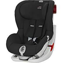 image of Britax Romer KING II LS Child Car Seat