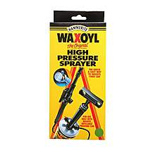 image of Waxoyl High Pressure Sprayer