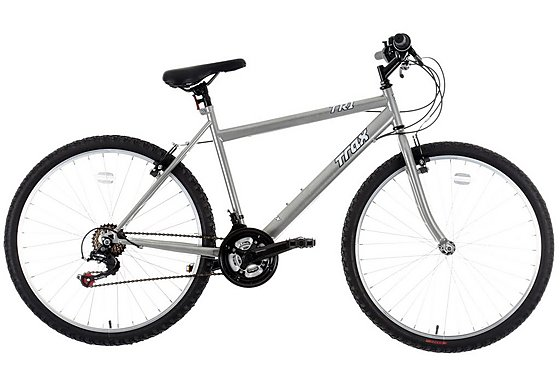 Trax TR.1 Rigid Mens Mountain Bike - 19