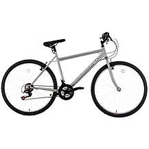 image of Trax TR.1 Rigid Mens Mountain Bike - 19""
