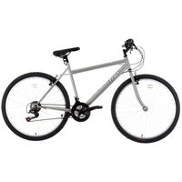 Trax TR.1 Rigid Mens Mountain Bike - 19""