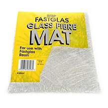 image of Davids Fastglas Glass Fibre Mat
