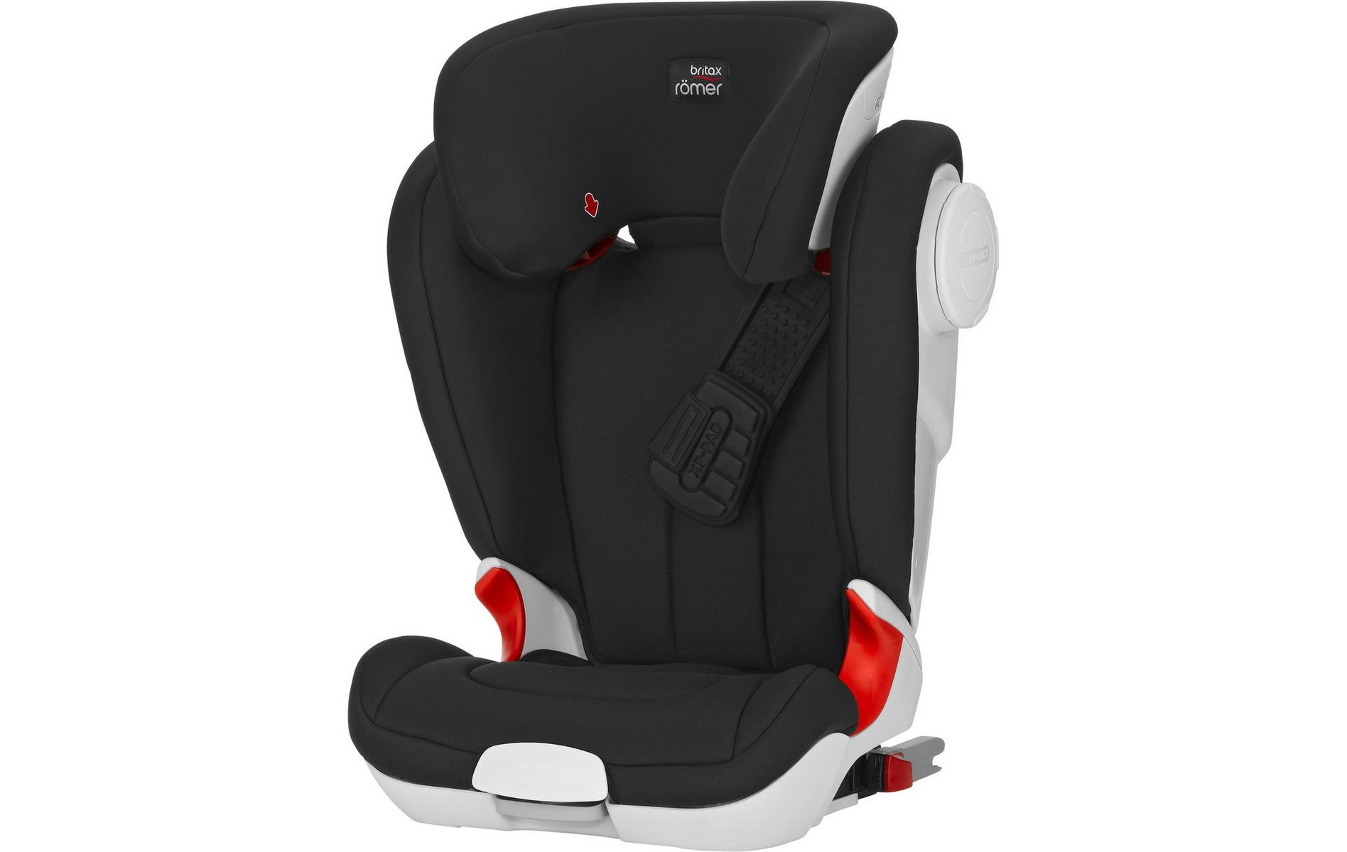 Britax Romer KIDFIX XP SICT Booster Seat